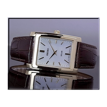 WW0921 Seiko Solar Classic Belt Watch SUP890P1