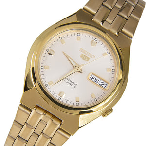 WW0795 Seiko 5 Sports Automatic Chain Watch SNKL74K1