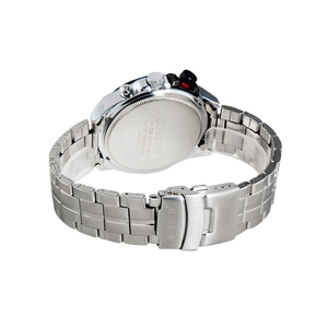 WW0279 Curren Date Chain Watch