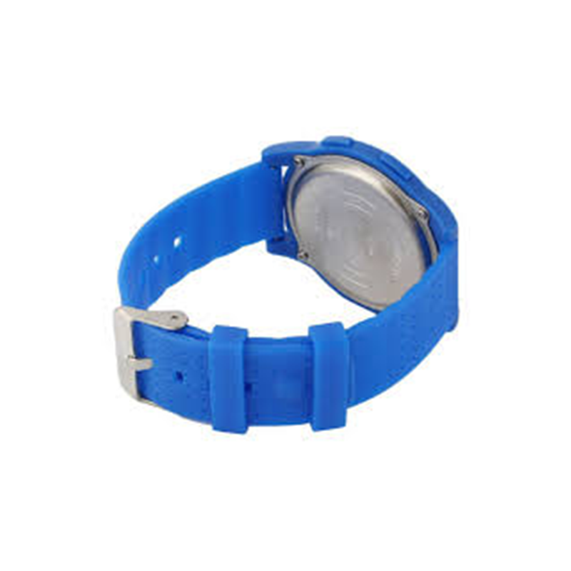WW1127 SKMEI Dual Time Digital Fiber Belt Watch 1206