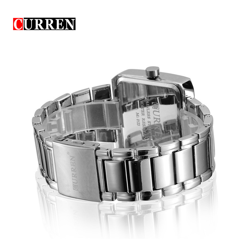 WW0075 Curren Chain Watch