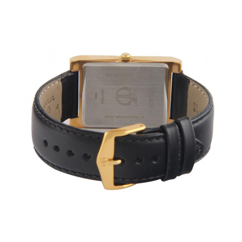 WW0688 Titan Karishma Belt Watch 1641YL02