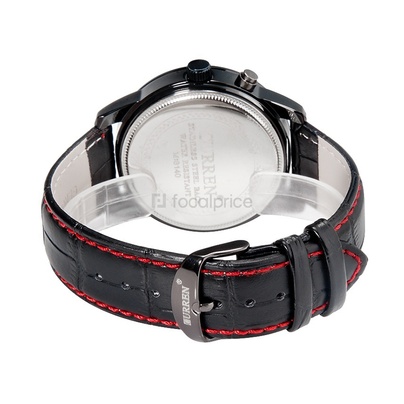 WW0013 Curren Date Belt Watch