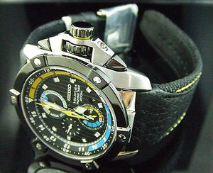 WW0874 Seiko Velatura Yachting Chain Watch SPC049P1