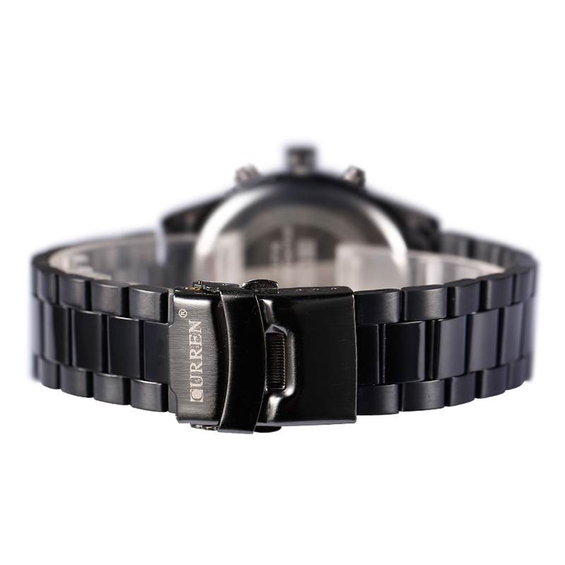 WW0327 Curren Chain Watch
