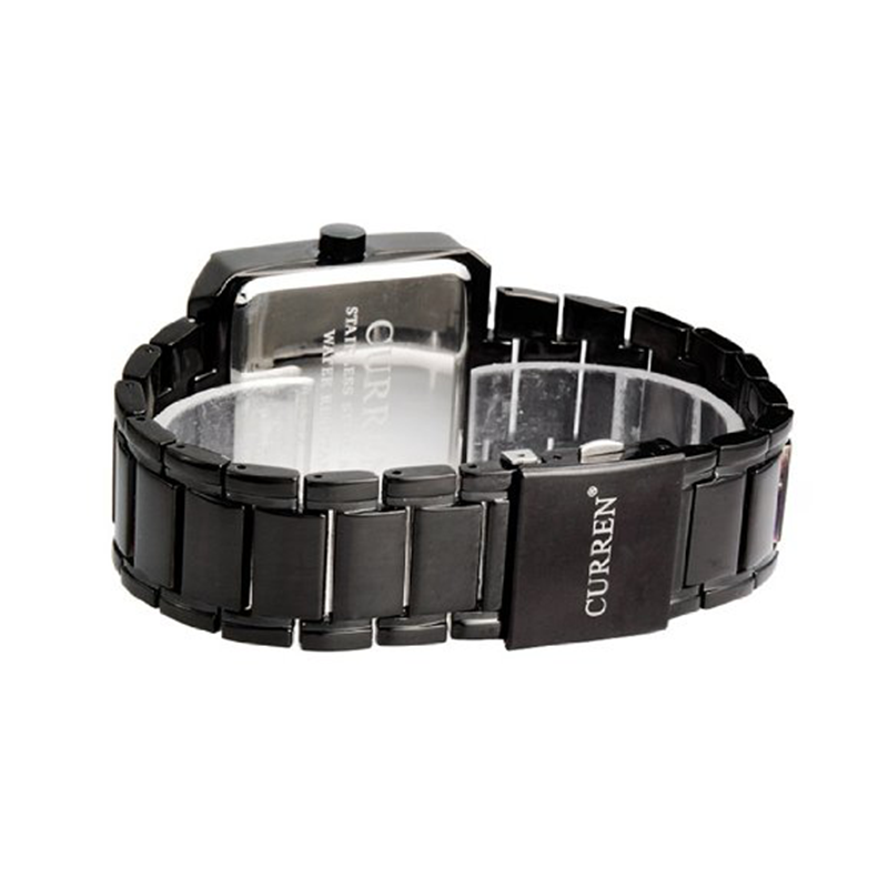 WW0276 Curren Chain Watch
