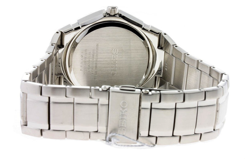 WW0861 Seiko Solar Automatic Chain Watch SNE087P1