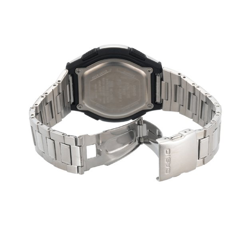 WW0391 Casio Sports Multifunction Chain Watch Casio AQ-164WD-1AV