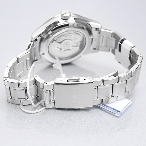 WW0880 Seiko Automatic Chain Watch SRP325J1