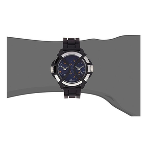 WW0091 Fastrack Dual Time Sports Watch