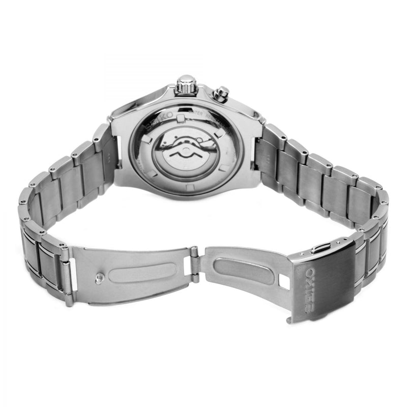 WW0863 Seiko Kinetic Titanium Chain Watch SKA493P1