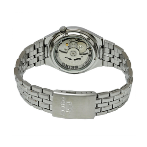 WW0766 Seiko 5 Automatic Chain Watch SNKL71K1