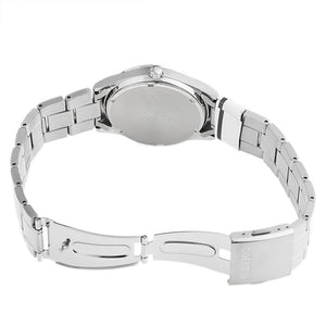 WW0856 Seiko Solar Chain Watch SNE037P1