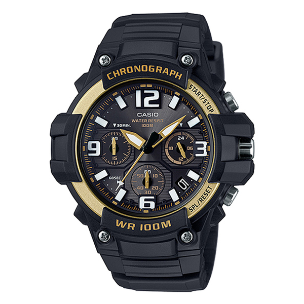 Casio MCW-100H-9A2V Watch