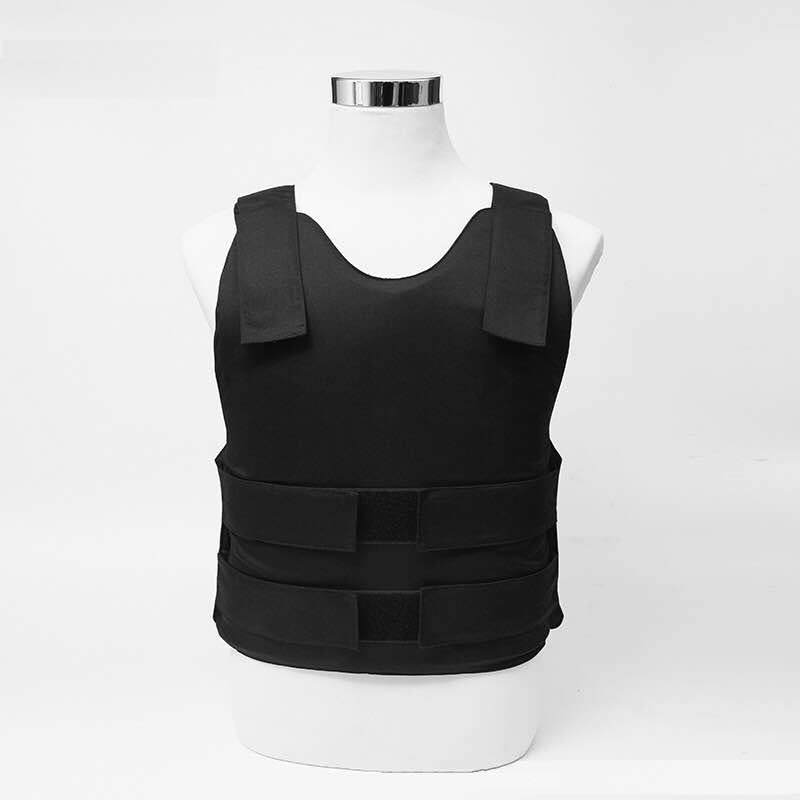 How are Bulletproof Vests Made?