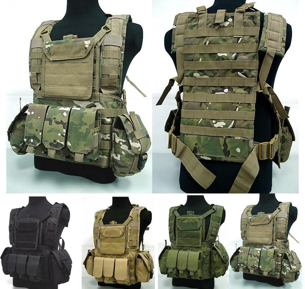 Exploring Body Armor Protection Level and Make Material While Buying