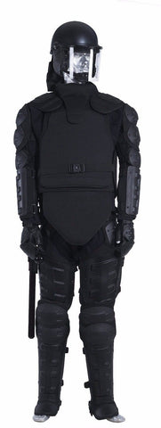 Anti Riot Control Protective Suit (not including helmet)