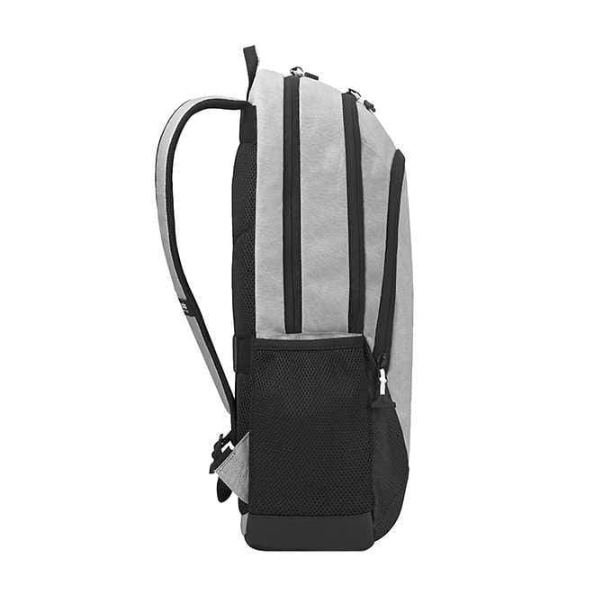 Bulletproof Solo New York Varsity Region Backpack for School and Outdoors - NIJ 3A, 3, 4 - Atomic Defense