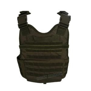 Customized Bulletproof Vests for Sale |  Buy Carrier Vests Online - Atomic Defense