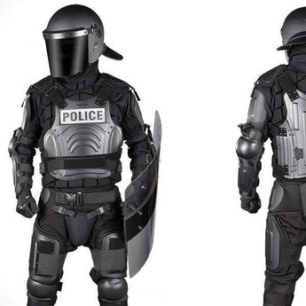 Specialized Equipment - Riot Equipment