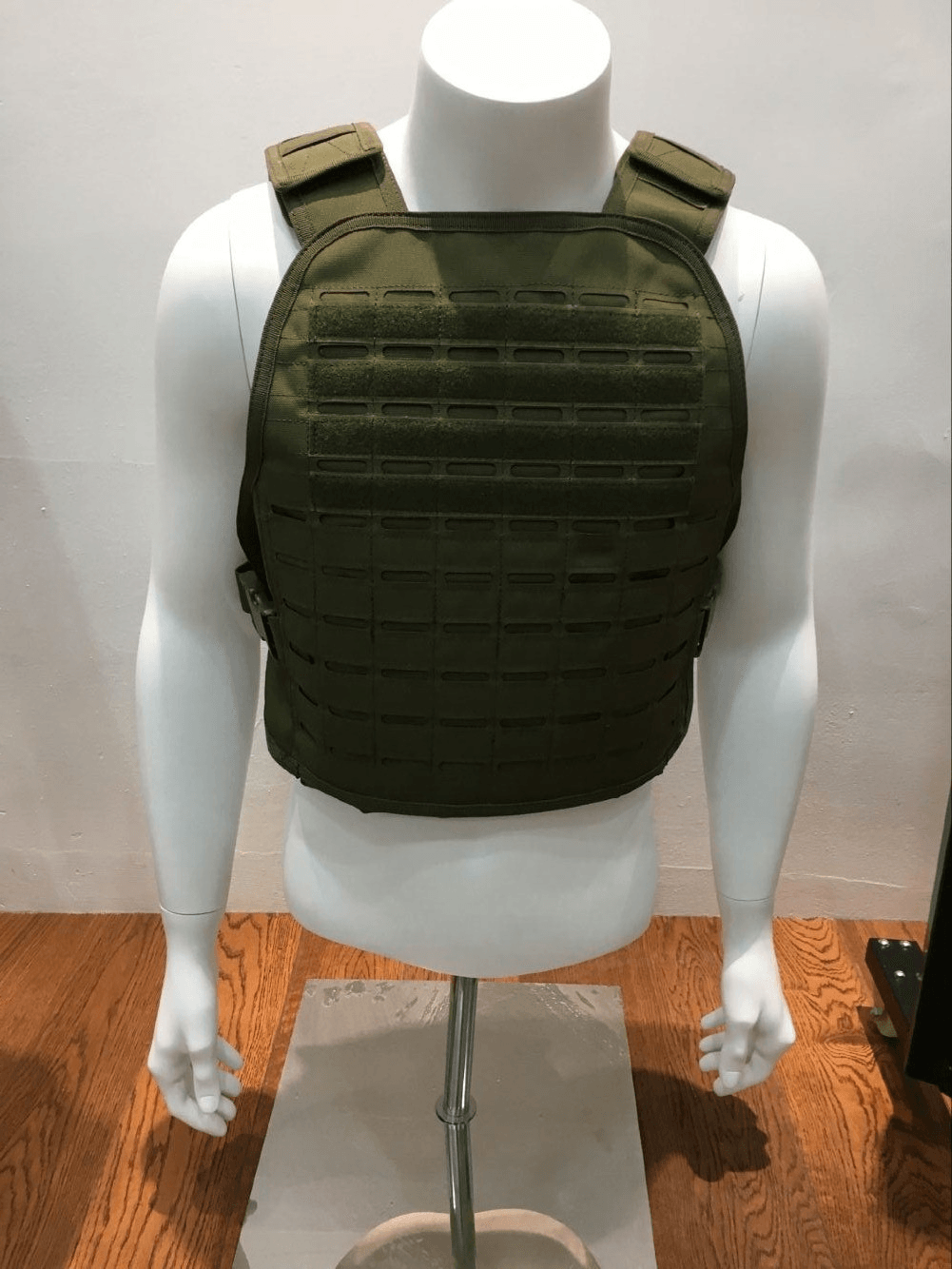Light Weight Speed Vest - Carrier Rig - Atomic Defense