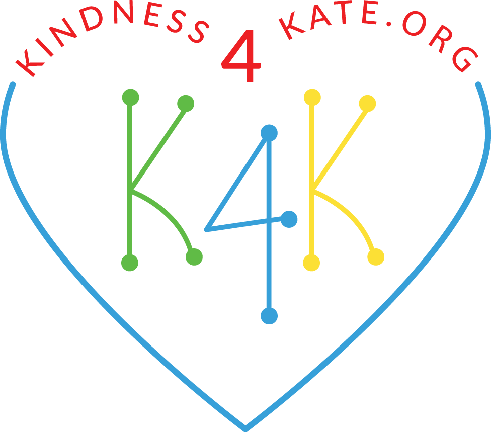 Kindness For Kate