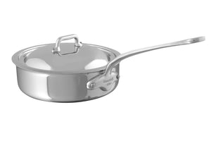M'COOK saute pan with lid