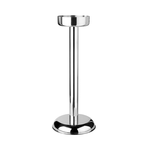 M'30 stainless steel champagne bucket stand