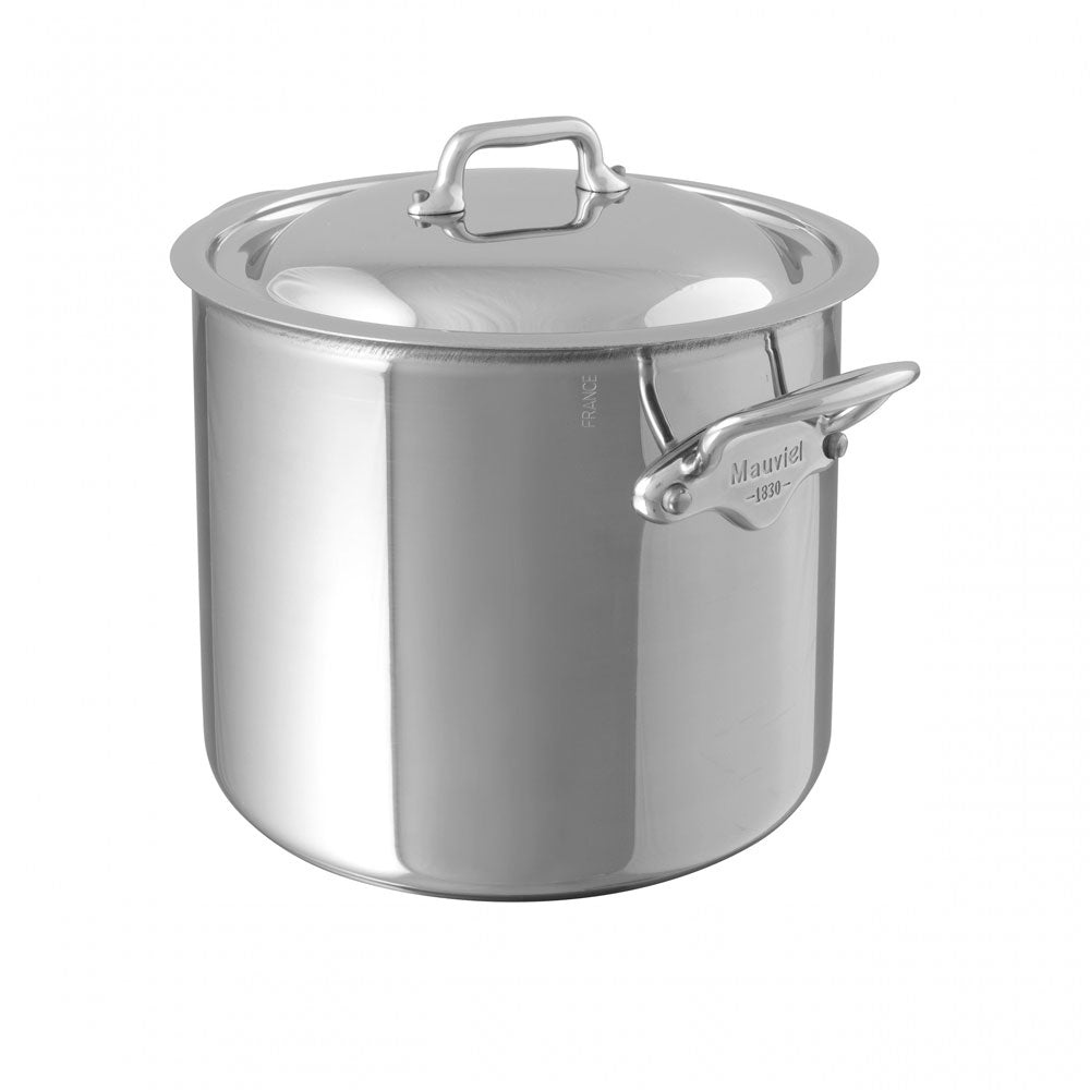 M'COOK stockpot with lid