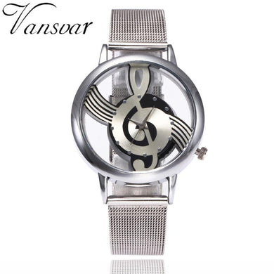 Casual Fashion Women Watch