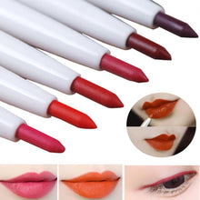 Automatic Rotary Lip Liner Long-lasting Makeup Lipliner Waterproof Lips Pencil Beauty Tool