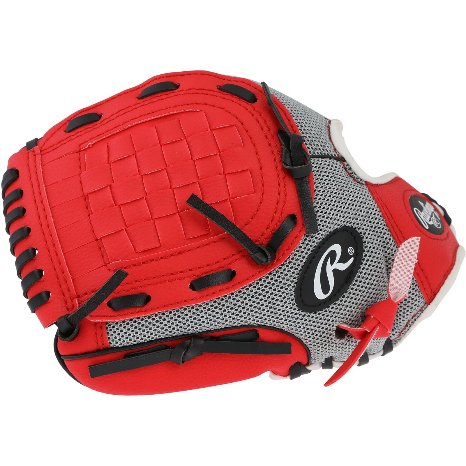Rawlings Pro 10 inches PL10SS Left Hand Throw T-Ball Youth Baseball Glove