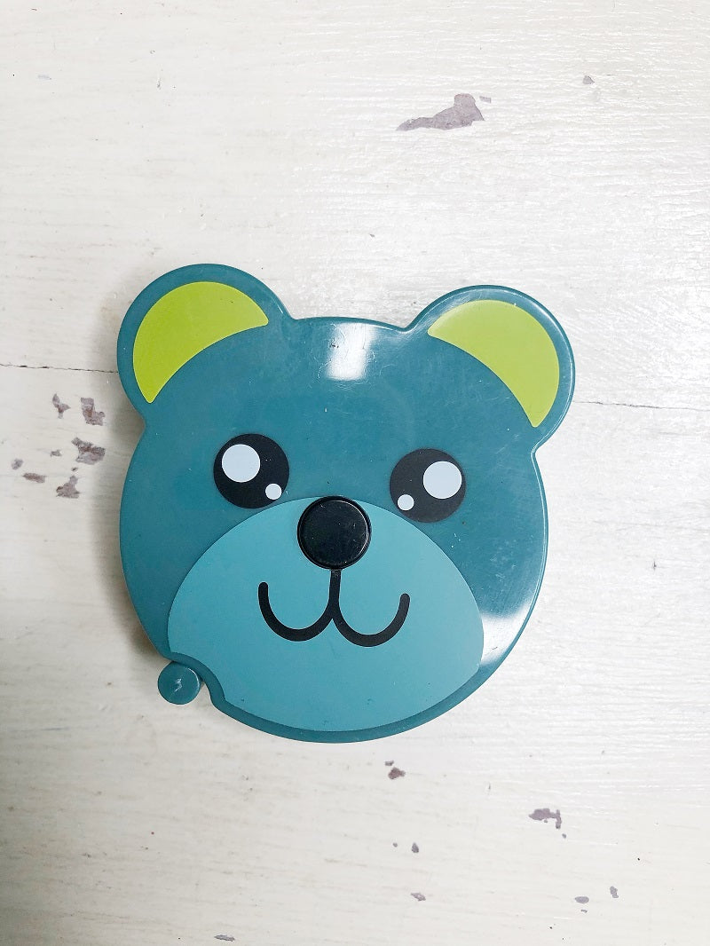 Animal Tape Measures