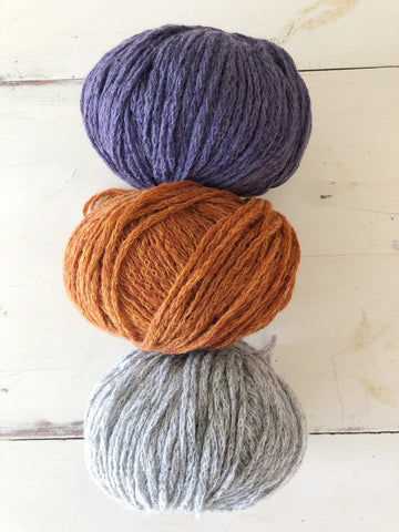 String Classica Bulky Cashmere Yarn -- Exclusive Colors Too!