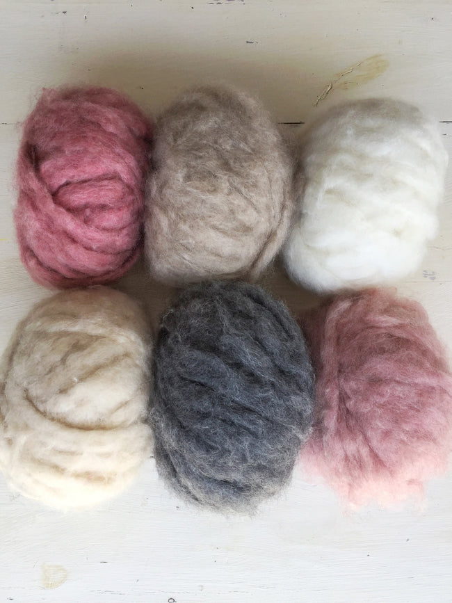 Jade Sapphire Oooh  - 100% Cashmere