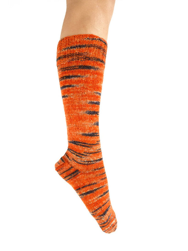 Uneek Tiger Sock Yarn