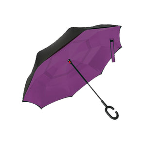 Magic Reversible Umbrella - Assorted Colors