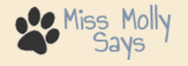 Miss Molly Says Logo