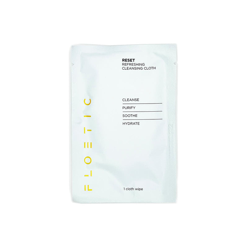NEW! Face and Body Cleansing Wipe