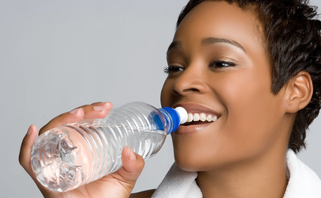 2 Big Things That Drinking Water Can Do For Discoloration