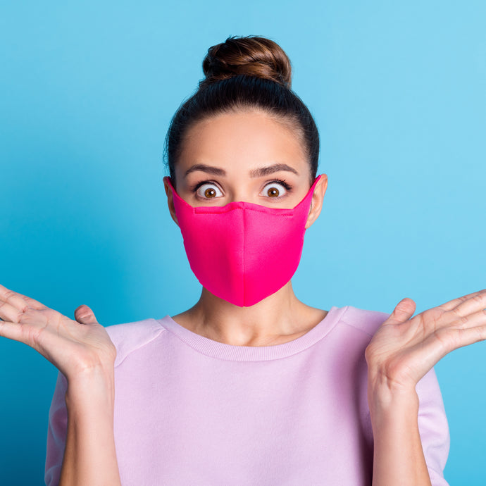 Tips For Protecting Your Face From Mask Irritation