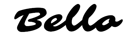 Bello Mag logo