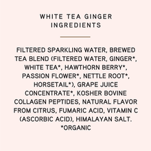 Load image into Gallery viewer, White Tea Ginger