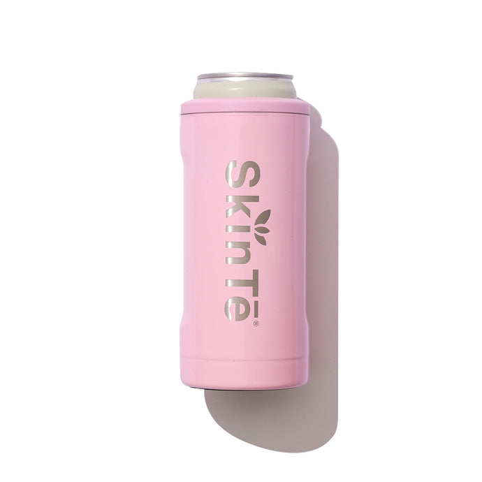 SkinTē BrüMate in Blush Pink