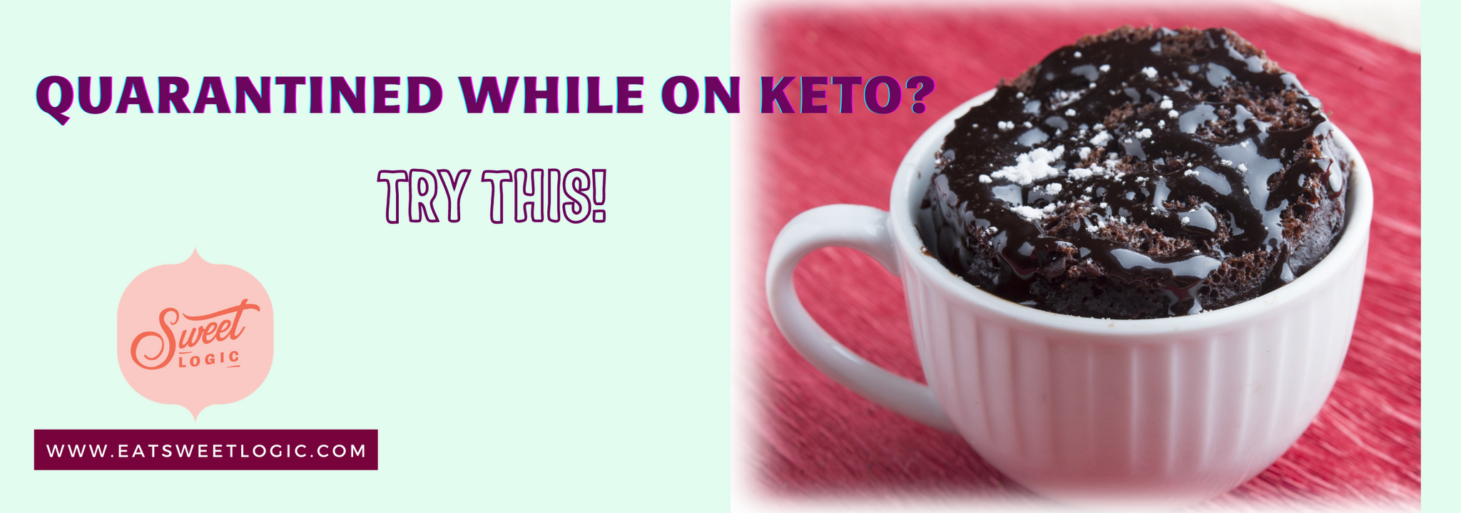 Quarantined While On Keto? Try This!