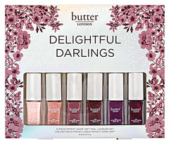Delightful Darlings nail polish