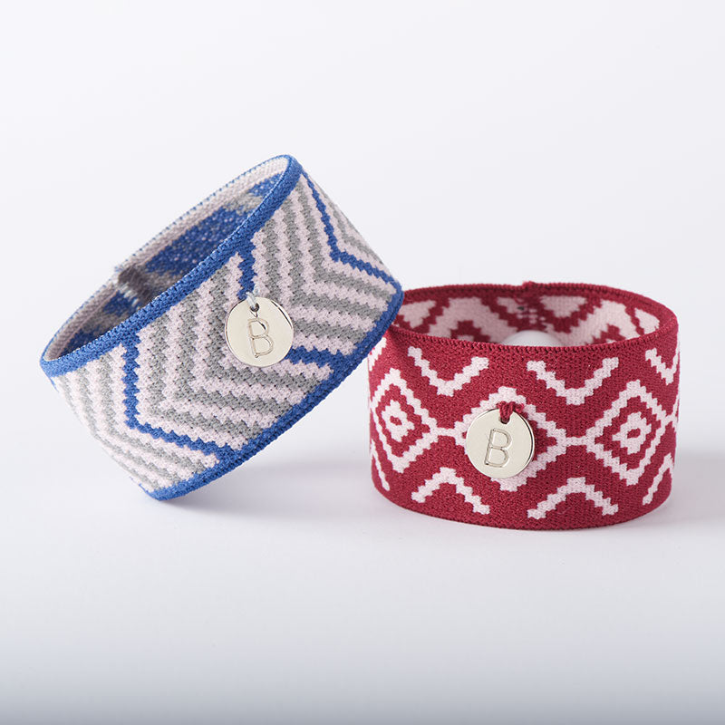 Grace + Evelyn Nausea Relief Bracelets