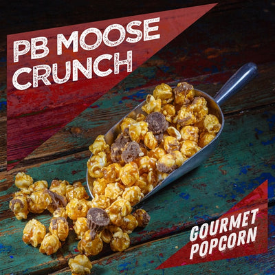 Peanut Butter Moose Crunch