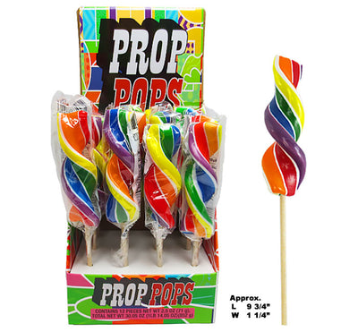 Wild West Prop Lollipop