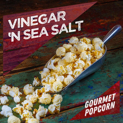 Vinegar 'n Sea Salt